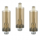 3 x vPipe VapeOnly Mini Clearo Set (1 x Packung)