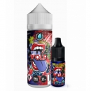 Wild Wolf Big Mouth Aroma 10ml / 120ml Waldbeerenmischung