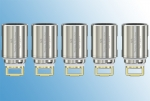 5 x Wismec WS02 NS Triple Coils (1 Packung)