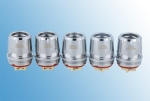 5 x Wismec WT03 Single Coils (1 Packung)