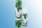 The Green Rabbit WSY Longfill Aroma 10ml / 60ml Apfel trifft auf Vanille